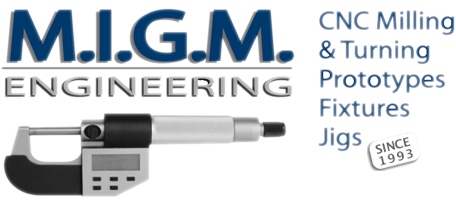 M.I.G.M. Engineering PTY. LTD.